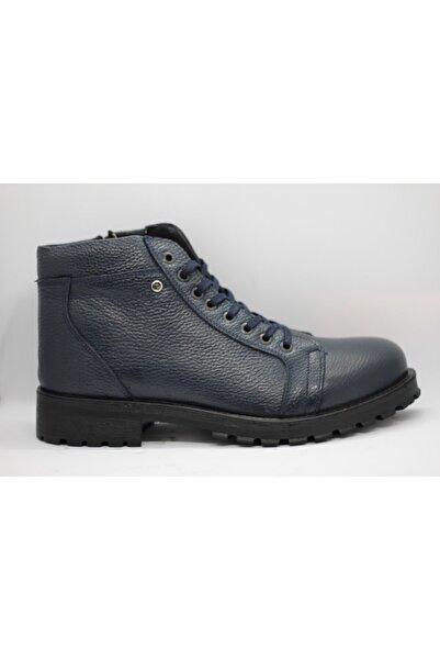 Pierre Cardin Erkek Lacivert Ayakkabı 10441