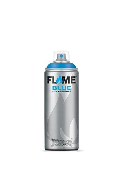 Flame Blue Sprey Boya 400ml N:1006 Fluorescent Green