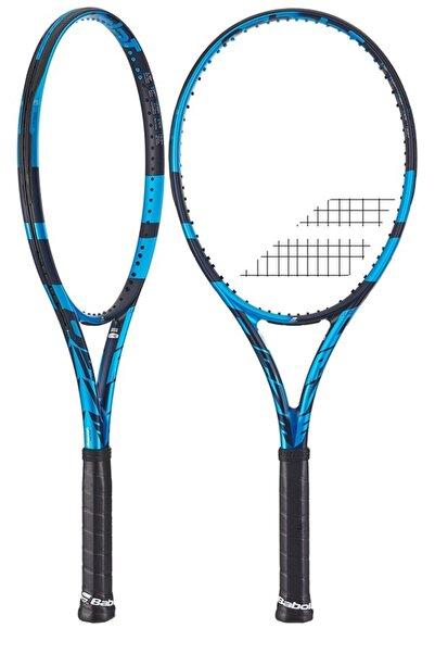 "BABOLAT Pure Drive Lite 2021 (yeni) Yetişkin Performans Tenis Raketi (grip L2/27"")"