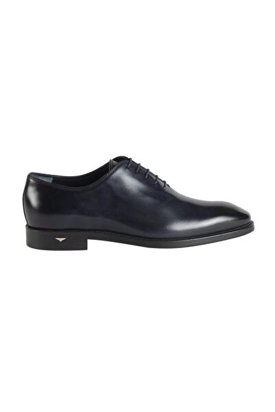 ALBERTO GUARDIANI Hakiki Deri Hılton Erkek Ayakkabı