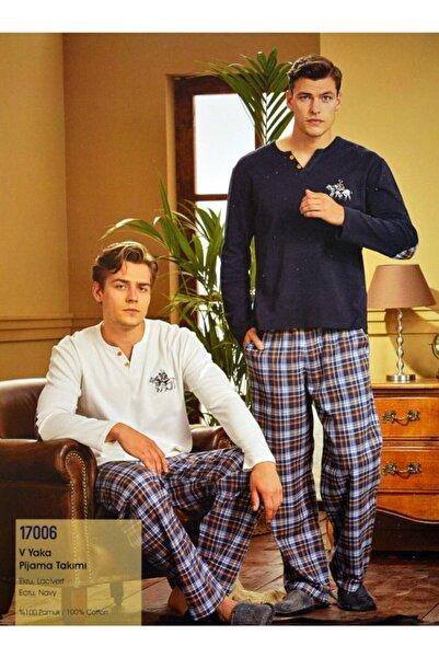 U.S. Polo Assn. Polo 17006 Pijama Takım