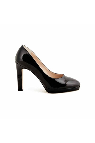 Tanca Stiletto Kadın Klasik Ayakkabı 1139