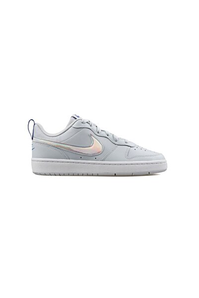 Nike Cj2239-401 Court Borough Low 2 Fp (Gs)