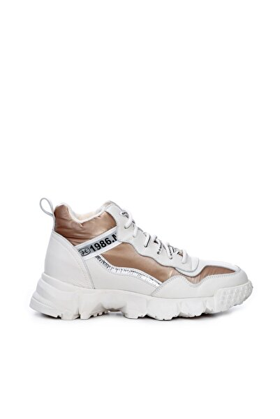 Guja Kadın Tekstıl/vegan Sneakers & Spor Ayakkabı 787 20k347 Byn Ayk Sk20-21