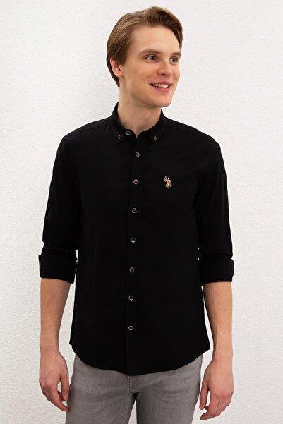 U.S. Polo Assn. Erkek Gömlek G081sz004.000.980673