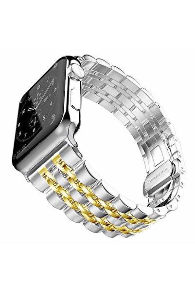 zore Apple Watch 40mm Krd-14 Metal Kordon