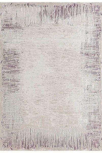 Karmen Coloseum 156x230 Akrilik Halı Beyaz