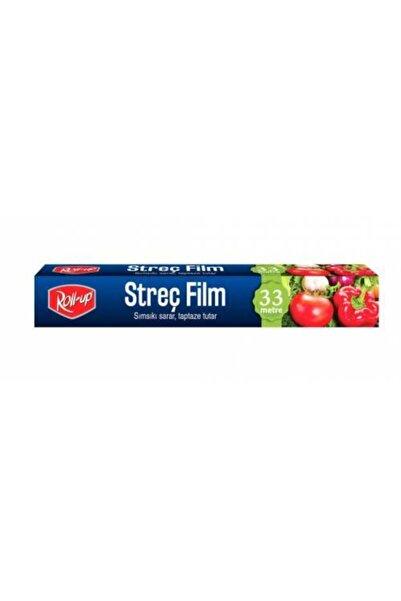 Roll-Up 30 Cm X 33 Metre Streç Film
