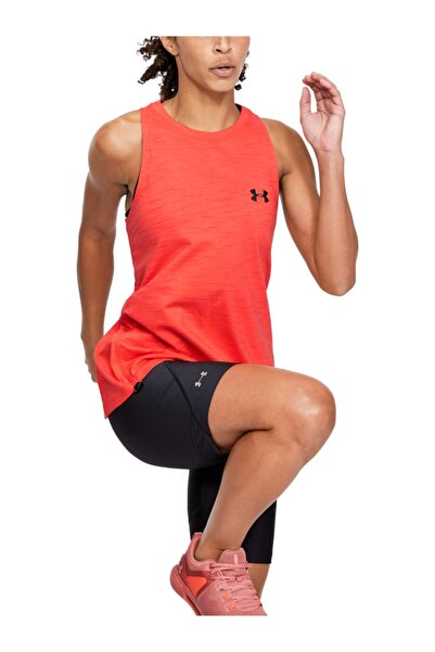 Under Armour Kadın Spor Atlet - Ua Charged Cotton Tank - 1351748-820