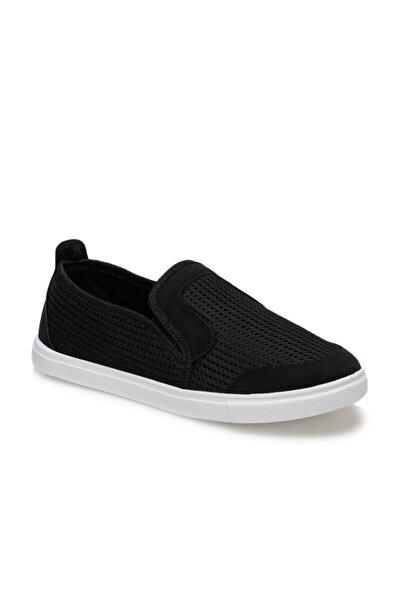 Polaris 315531.Z Siyah Kadın Slip On Ayakkabı 100507883
