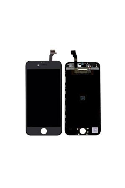 Akekio Iphone 6 Siyah Lcd Ekran+dokunmatik