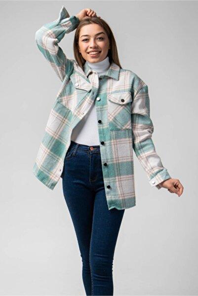 CNS Oduncu Gömlek Ceket