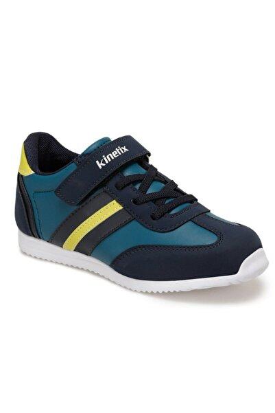 Kinetix Avıla Çocuk Spor Ayakkabı Ortopedik Comfort System