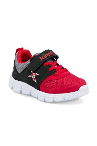 Kinetix Roysı Kırmızı Erkek Çocuk Koşu Ayakkabısı