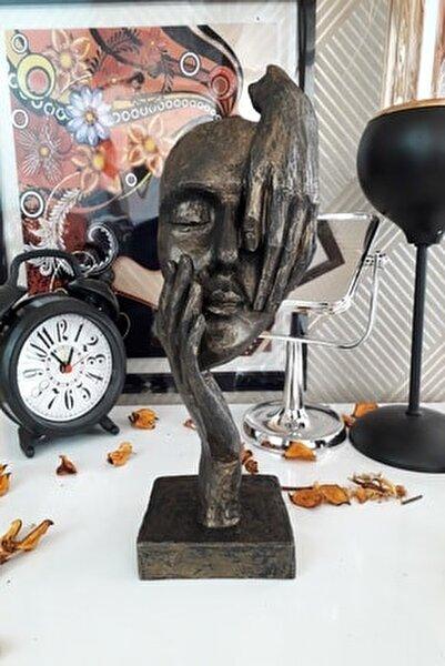 Dekoratif Mask