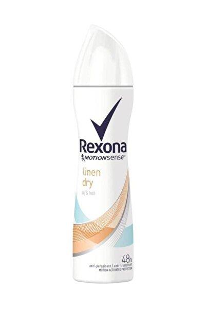 Rexona Linen Dry Kadın Deodorant 150 ml