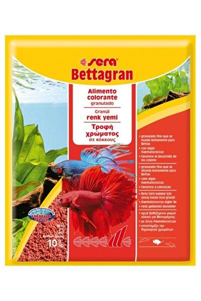 SERA Bettagran Granül Beta Balığı Renk Yemi 5gr