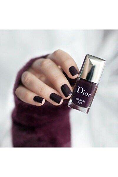 Dior Vernis Nail Lacquer 924 Sauvage Oje
