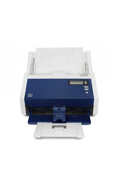 Xerox 100n03218 Documate 6440 A4 Duplex 80 Sayfa Adf 600dpi Usb 2.0 Kimlik Tarama Tarayıcı
