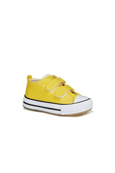 Vicco Pino Çocuk Sarı Spor Ayakkabı