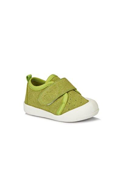 Vicco Anka Unisex Ilk Adım Yeşil Günlük Ayakkabı