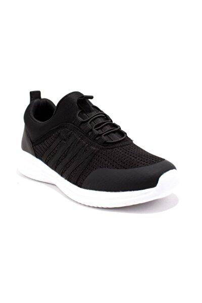 Kinetix PENY W 1FX Siyah Kadın Comfort Ayakkabı 100786172
