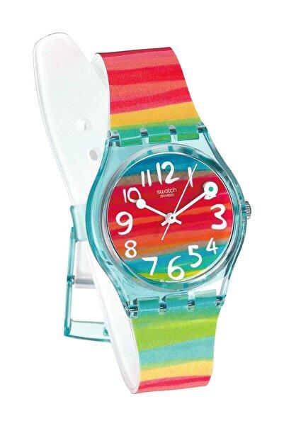 Swatch Unisex Kol Saati GS124