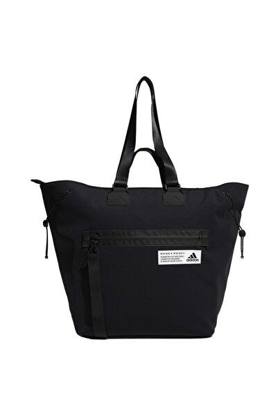 adidas Fav Tote Bag Kadın Siyah Antrenman Çanta Gl8614