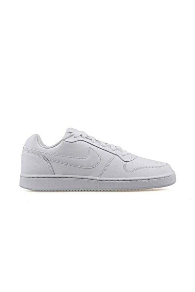 Nike Ebernon Low Erkek Spor Ayakkabı Beyaz - Aq1775 - 100