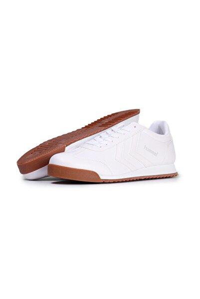 HUMMEL Unisex  Beyaz Sneaker Ayakkabı 100348870 MESSMER 23-1