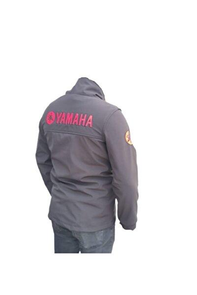 Yamaha Motosiklet Montu Neopran Kumaş Rüzgar Geçirmez, Soft Mont Uzun