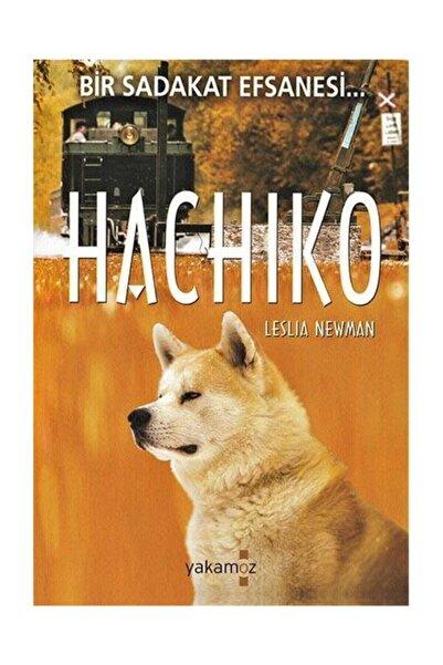 Yakamoz Yayınları Hachiko Ciltli