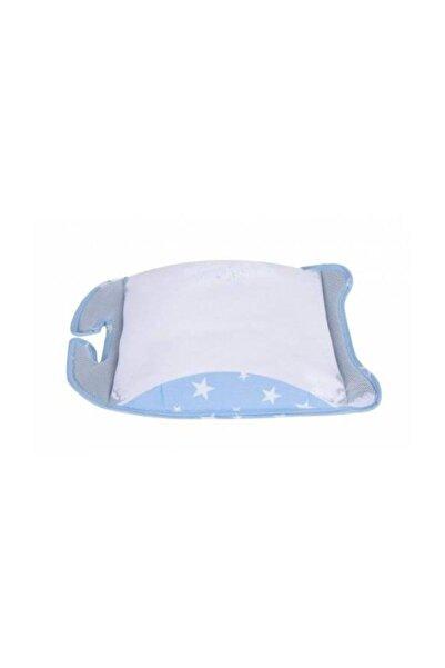 Sevi Bebe Eko Ana Kucağı Bel Desteği Mavi