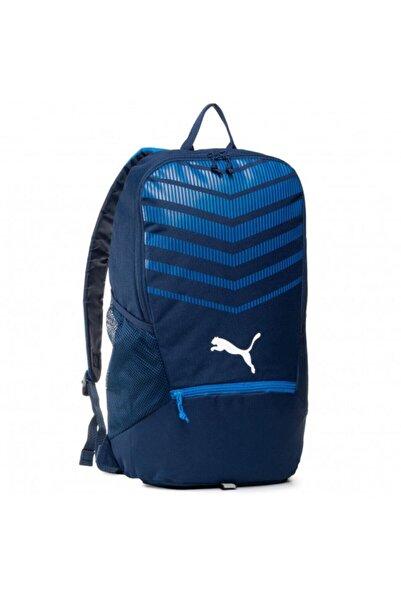 Puma Mavi Ftblplay Sırt Çantası