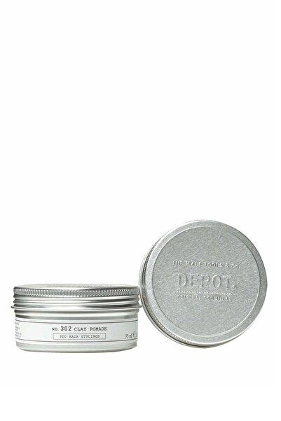 DEPOT Kil Pomadı Briyantin No.302 75 ml