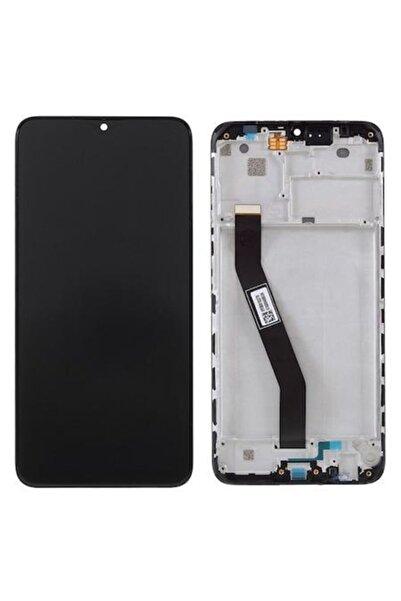 Xiaomi Redmi 8- Redmi 8a Lcd Ekran Dokunmatik Çıtalı Full