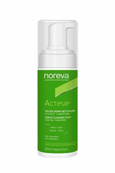 Noreva - Actipur Dermo-cleansing Foam Face & Body 150 ml