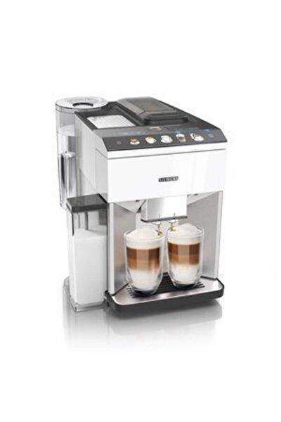 Siemens Tq507r02 Eq5 Integral Tam Otomatik Kahve Ve Espresso Makinesi Paslanmaz Çelik