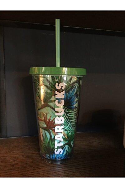 Starbucks 473ml Pipetli Bardak