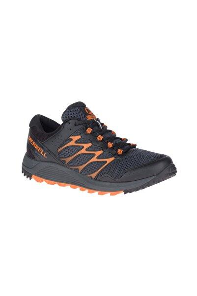 Merrell Wıldwood Gore-tex Erkek Outdoor Ayakkabı