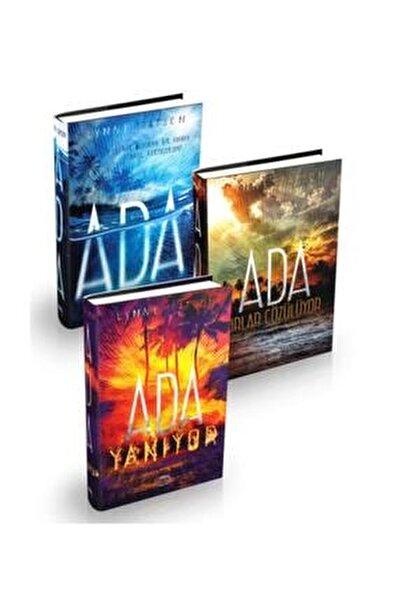 Ada Serisi Seti 3 Kitap Takım