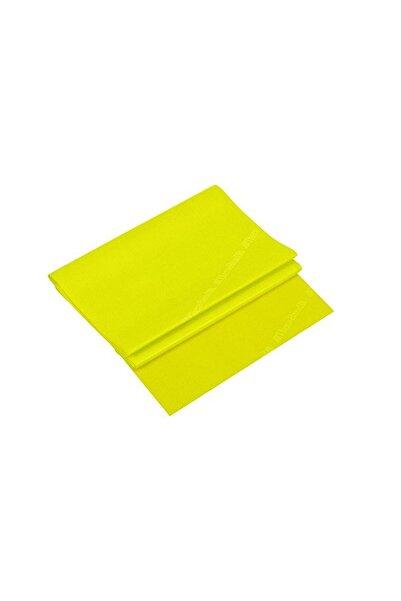 THERABAND Sarı 1.50 m Direnç Lastiği
