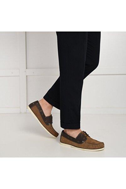 OXIDE Erkek Kum Rengi Ayakkabı Mrb81n