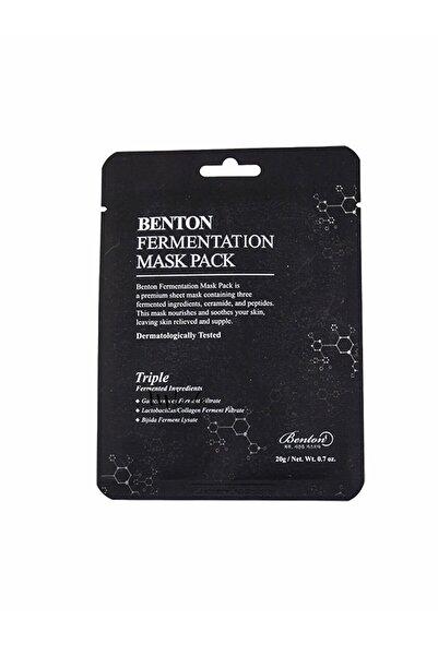 Benton Fermente  Premium İçerikli Maske