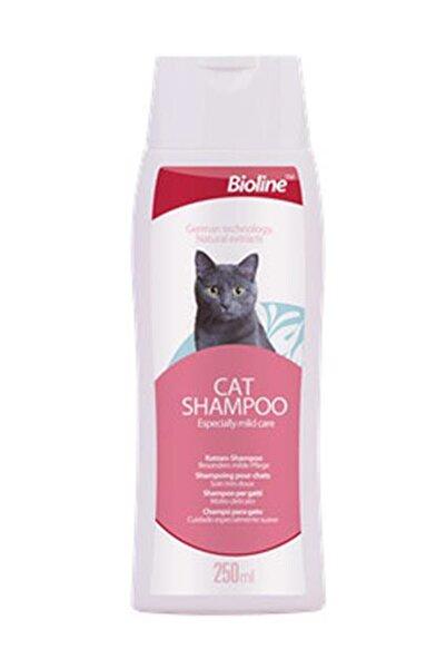 Bioline Kedi Şampuanı 250 ml