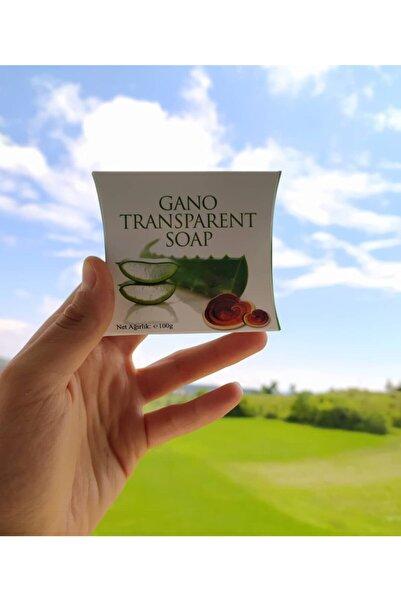 GanoExcel Transparan (Şeffaf) Sabun