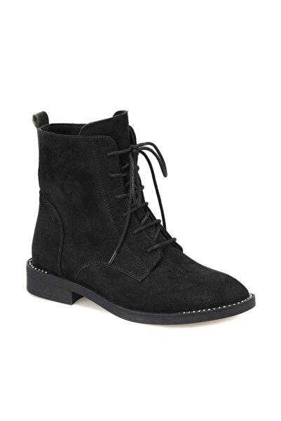 Butigo Kadın Siyah Ayakkabı 000000000100341250