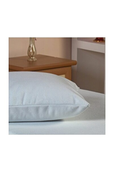 Decovilla Yastık Alezi 50x70 Pamuklu Sıvı Geçirmez.