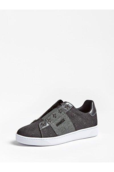 Guess Rush Kadın Sneaker Siyah