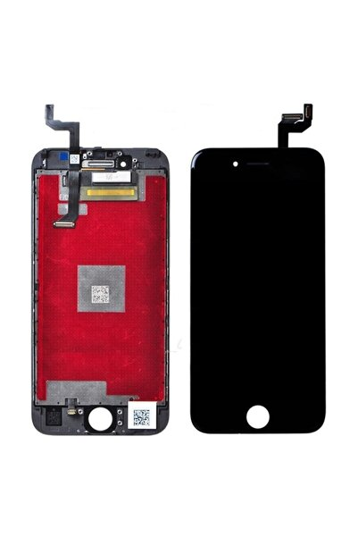 EgeTech Apple Iphone 6s Plus Lcd Ekran Ve Dokunmatik - Siyah
